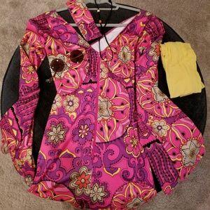 Dresses & Skirts - Retro 60s Halloween Costume